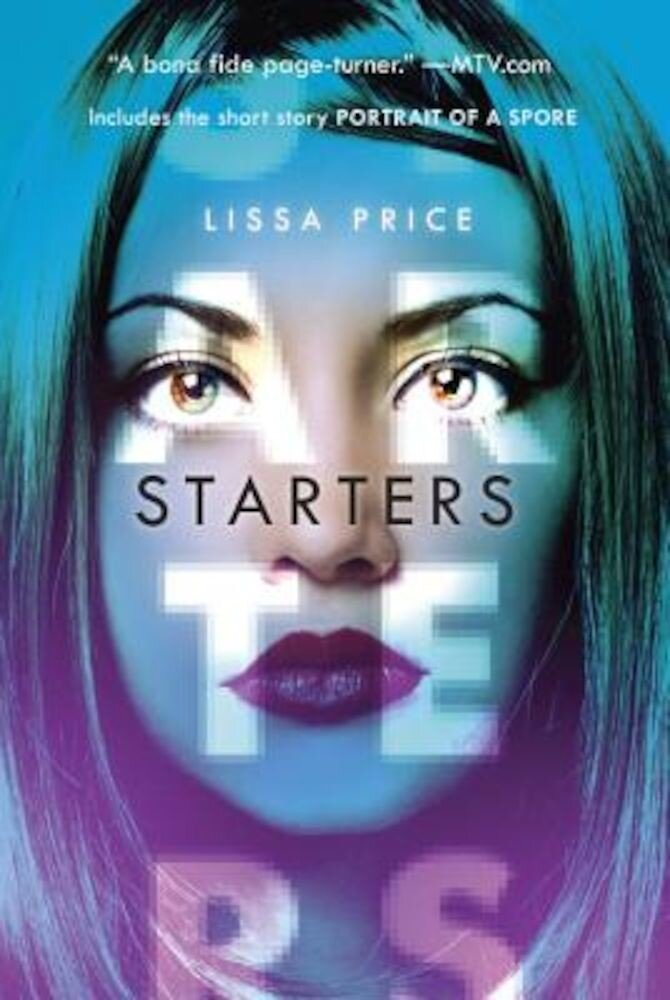 Starters, Paperback