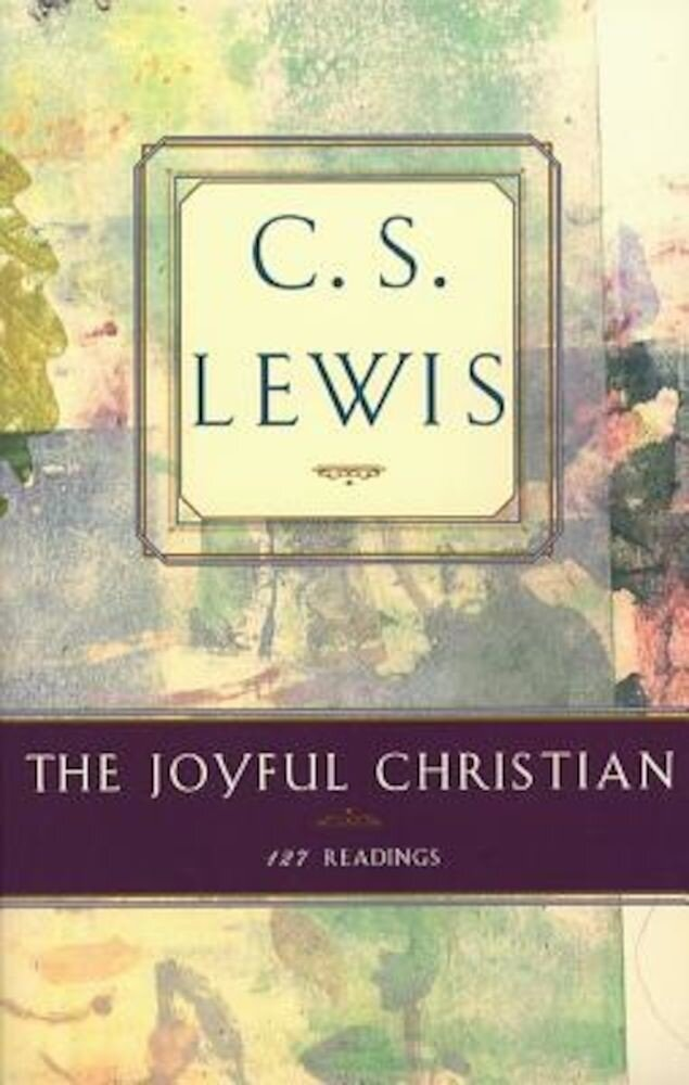Joyful Christian, Paperback