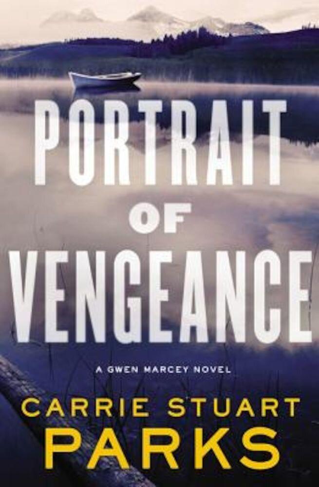 Portrait of Vengeance, Paperback