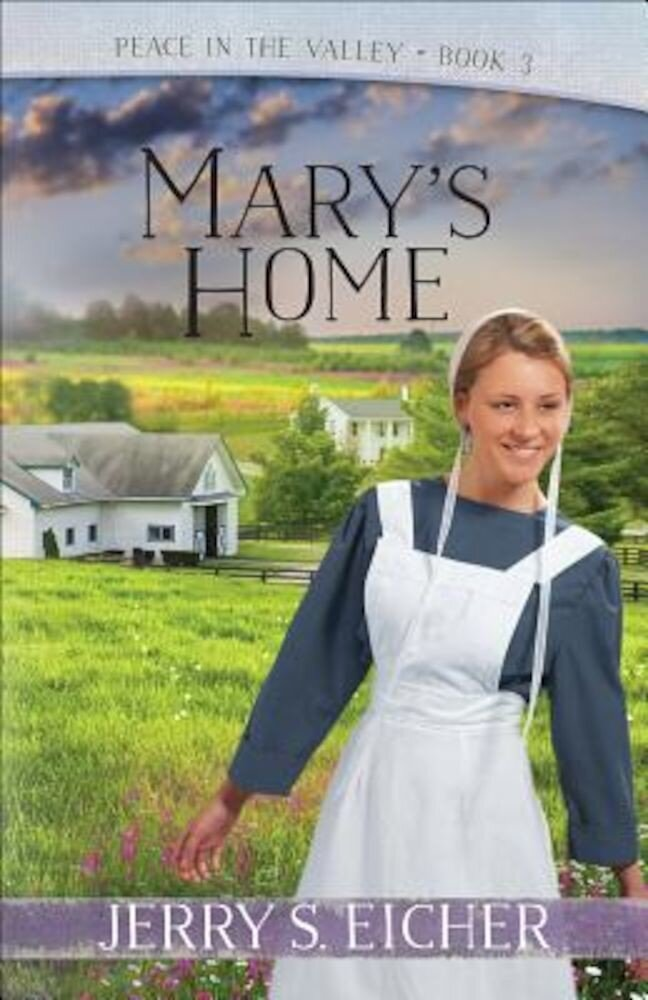 Mary's Home, Paperback