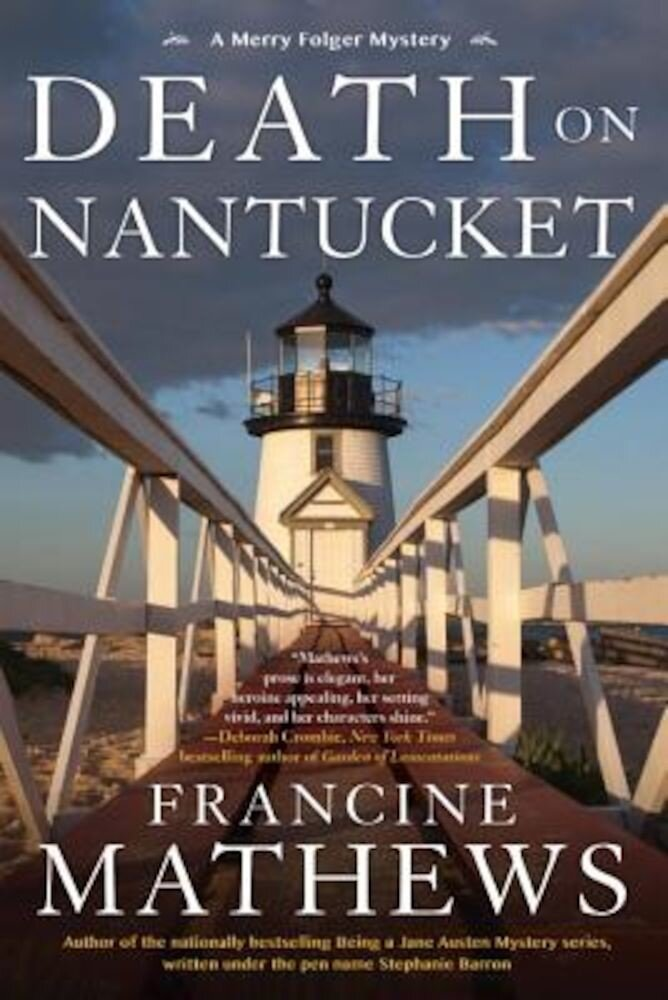 Death on Nantucket, Hardcover