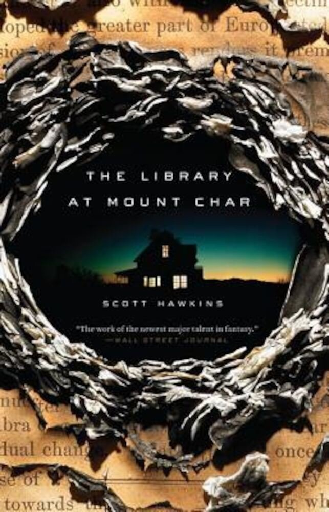 The Library at Mount Char, Paperback
