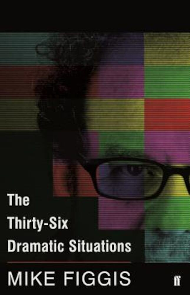 The Thirty-Six Dramatic Situations, Paperback
