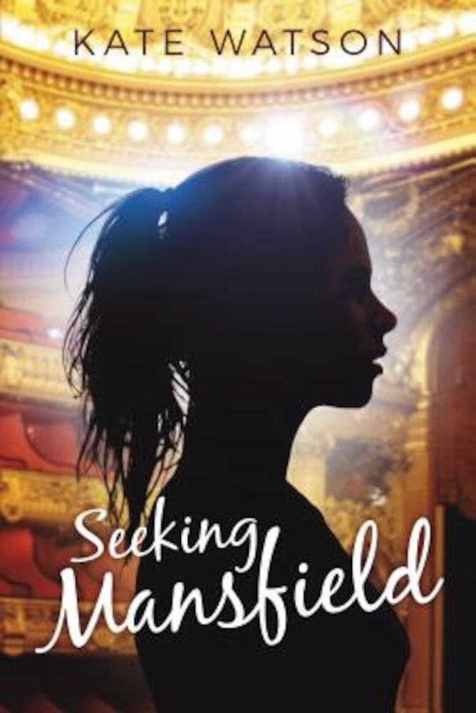 Seeking Mansfield, Paperback