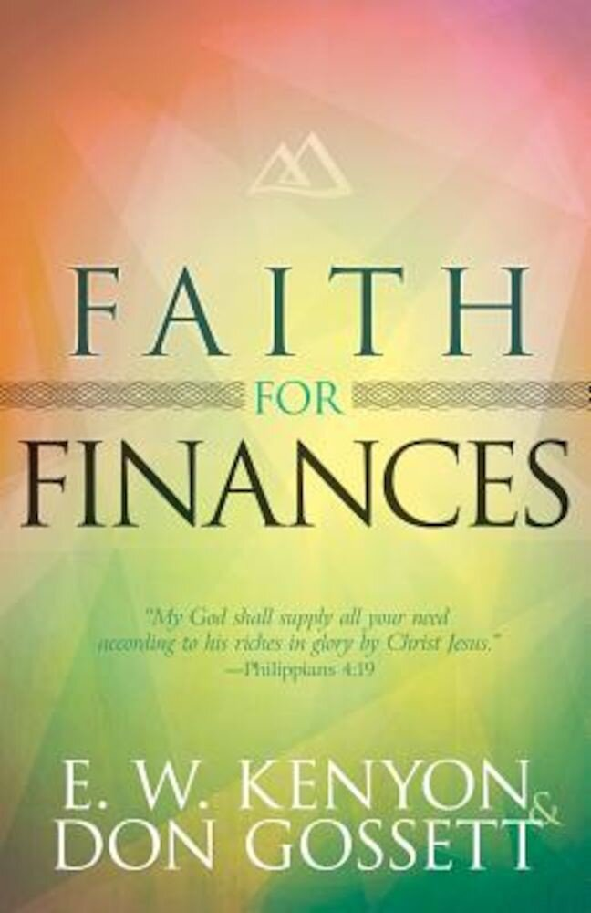 Faith for Finances, Paperback