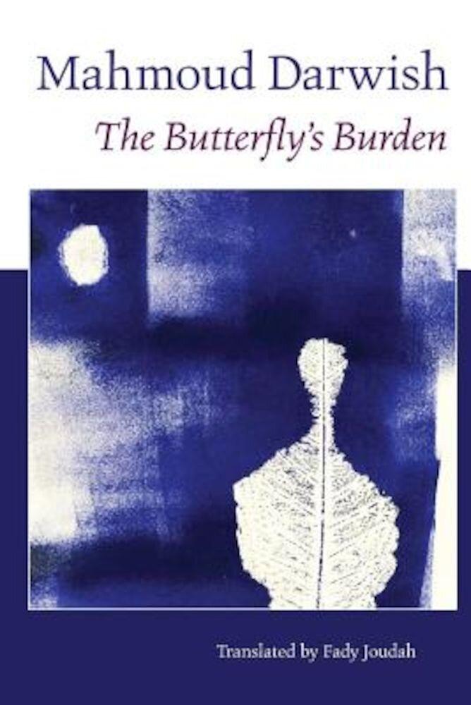 The Butterfly's Burden, Paperback