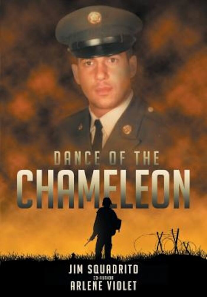 Dance of the Chameleon, Paperback