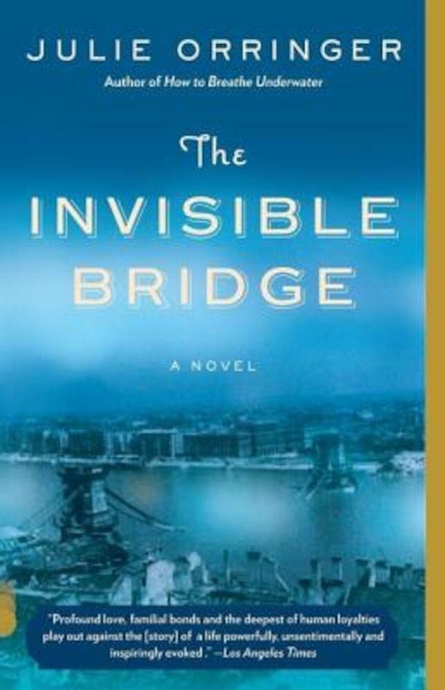 The Invisible Bridge, Paperback