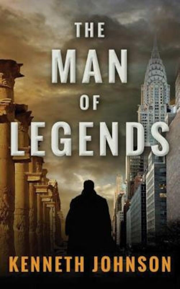 The Man of Legends, Paperback