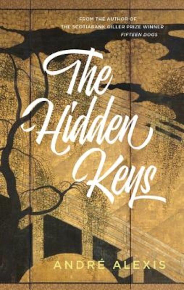 The Hidden Keys, Paperback