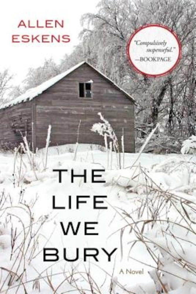 The Life We Bury, Paperback