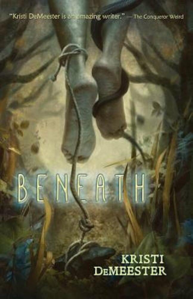 Beneath, Paperback