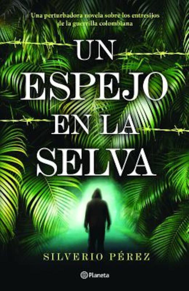 Un Espejo en la Selva, Paperback