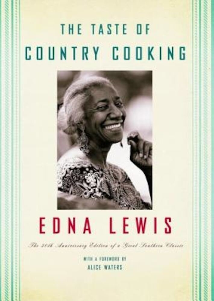 The Taste of Country Cooking, Hardcover