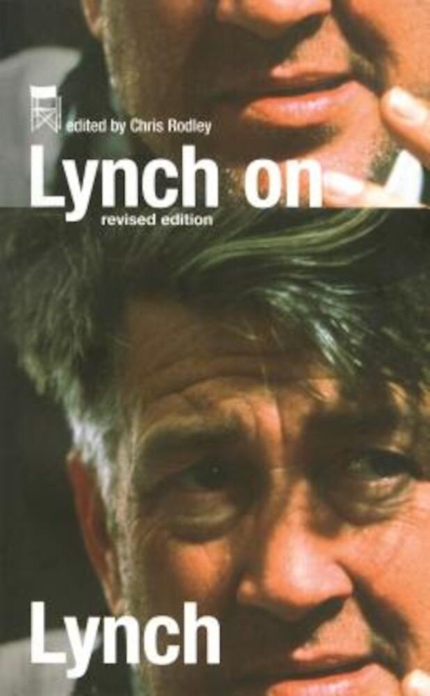Lynch on Lynch, Paperback