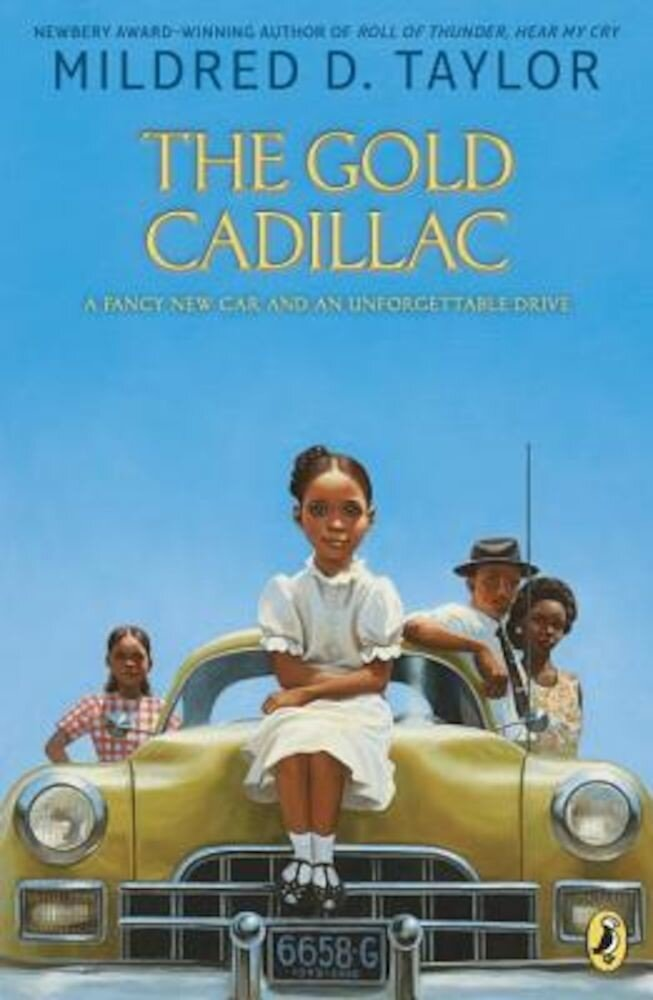 The Gold Cadillac, Paperback