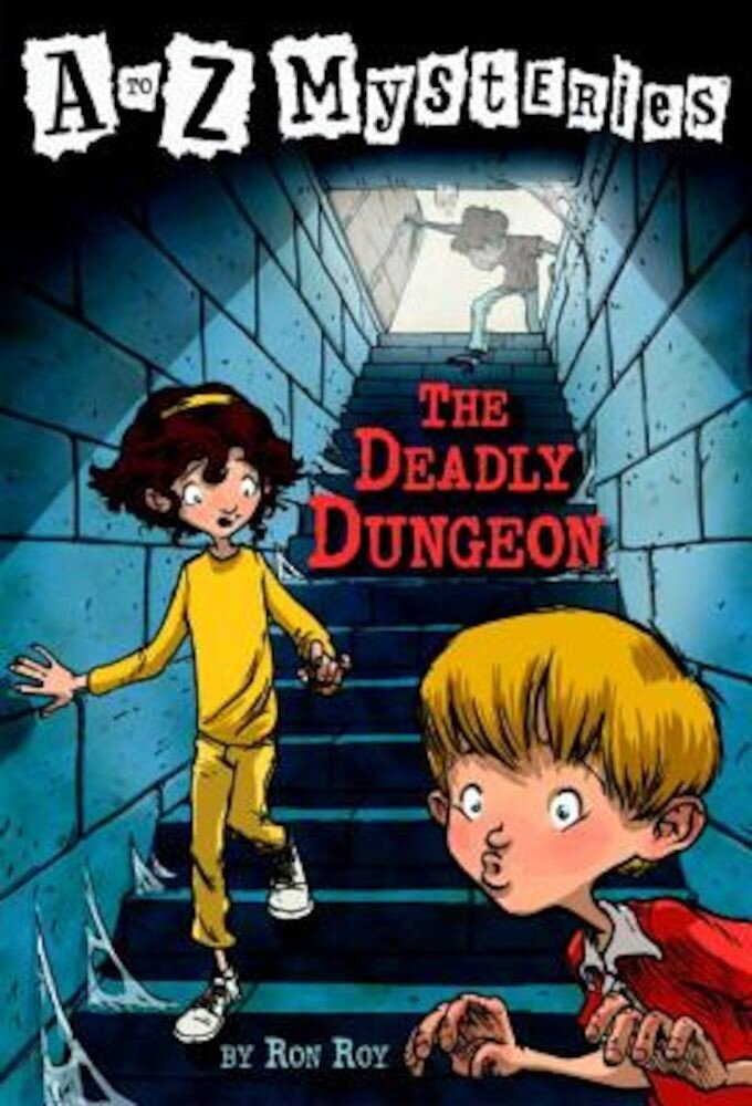 The Deadly Dungeon, Paperback