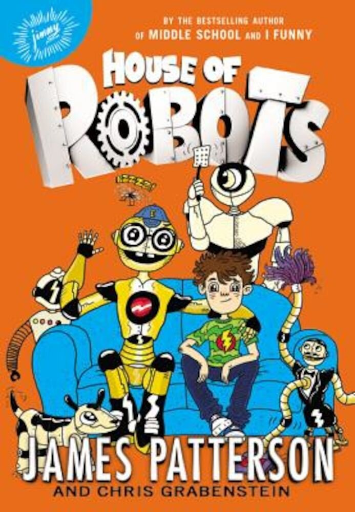 House of Robots, Paperback