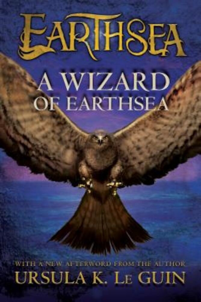 A Wizard of Earthsea, Paperback