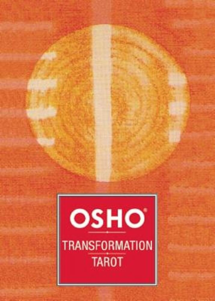 Osho Transformation Tarot: 60 Illustrated Cards and Book for Insight and Renewal, Paperback