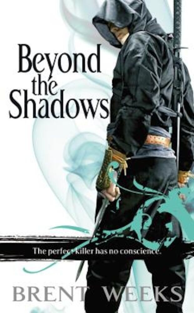 Beyond the Shadows, Paperback