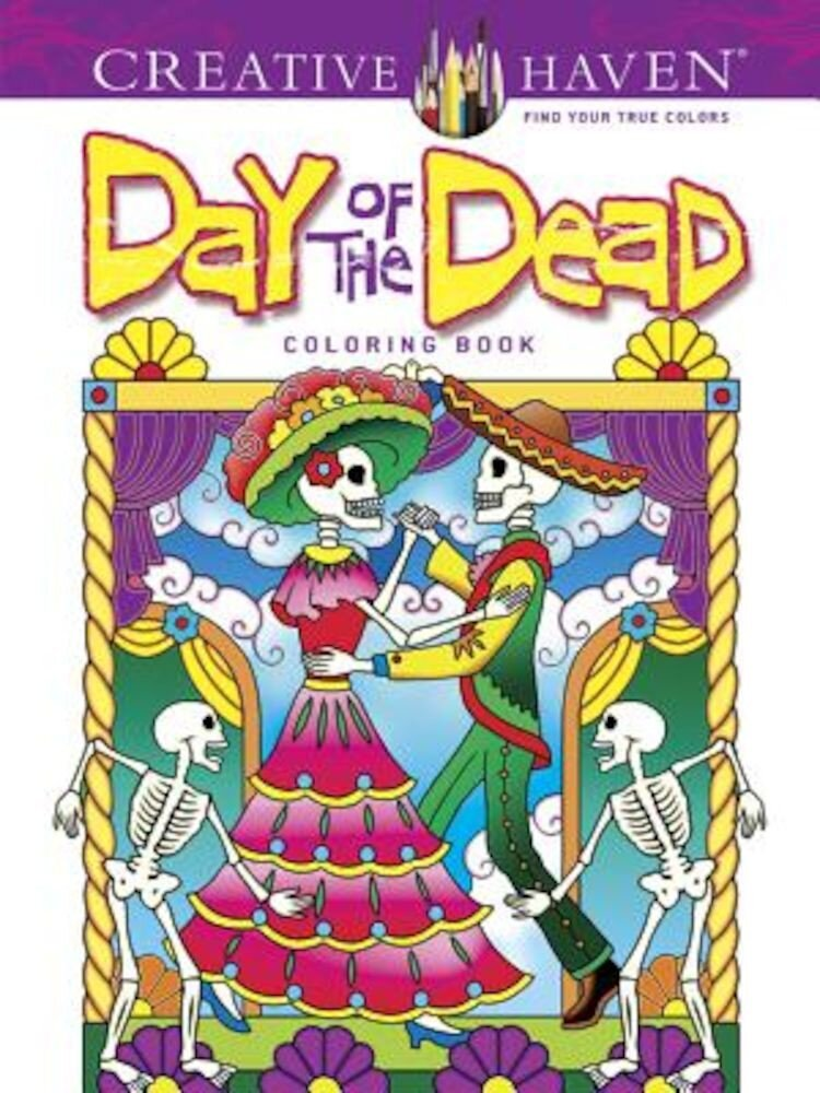 Day of the Dead, Paperback