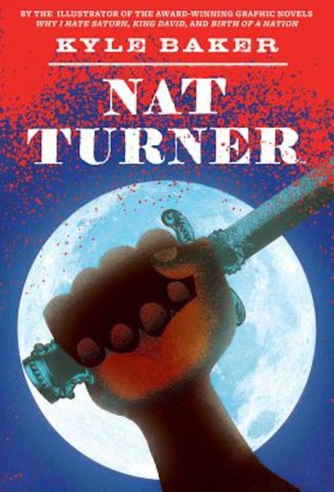 Nat Turner, Paperback