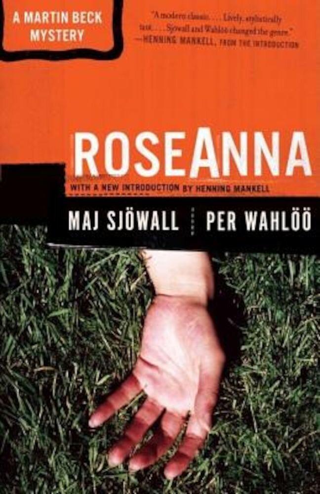 Roseanna, Paperback