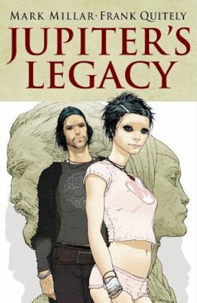 Jupiter's Legacy, Volume 1, Paperback