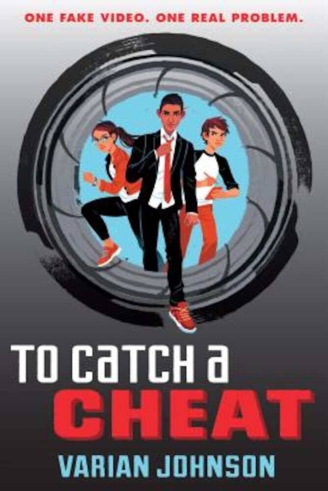 To Catch a Cheat: A Jackson Greene Novel, Hardcover