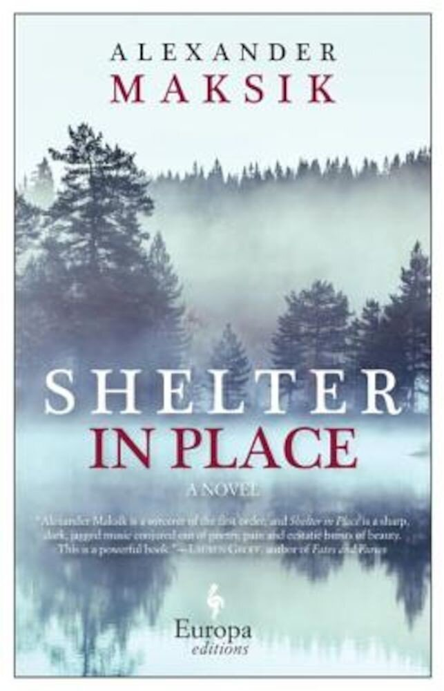 Shelter in Place, Paperback