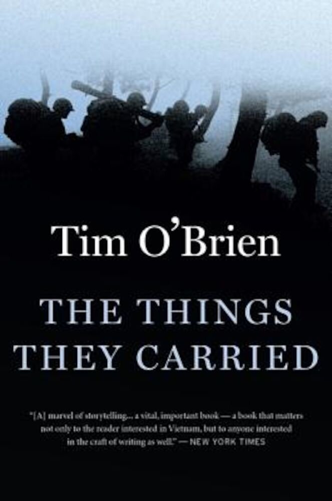 The Things They Carried, Paperback