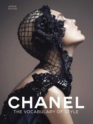 Chanel: The Vocabulary of Style, Hardcover