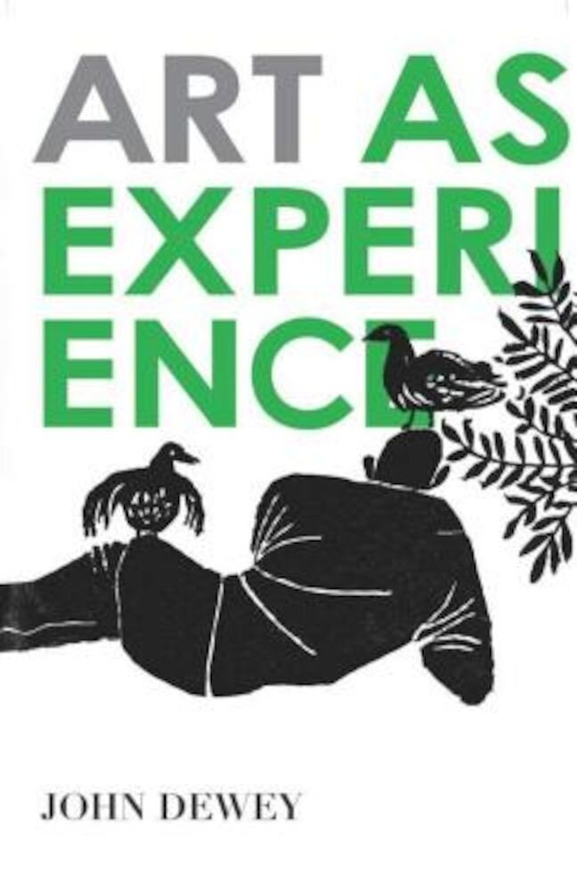 Art as Experience, Paperback