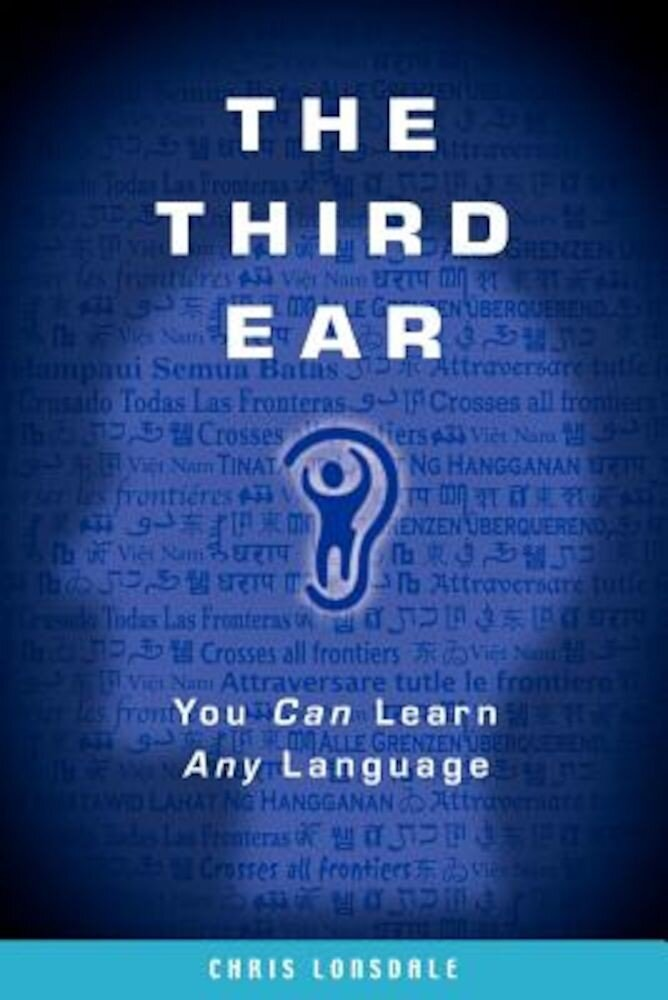 The Third Ear, Paperback