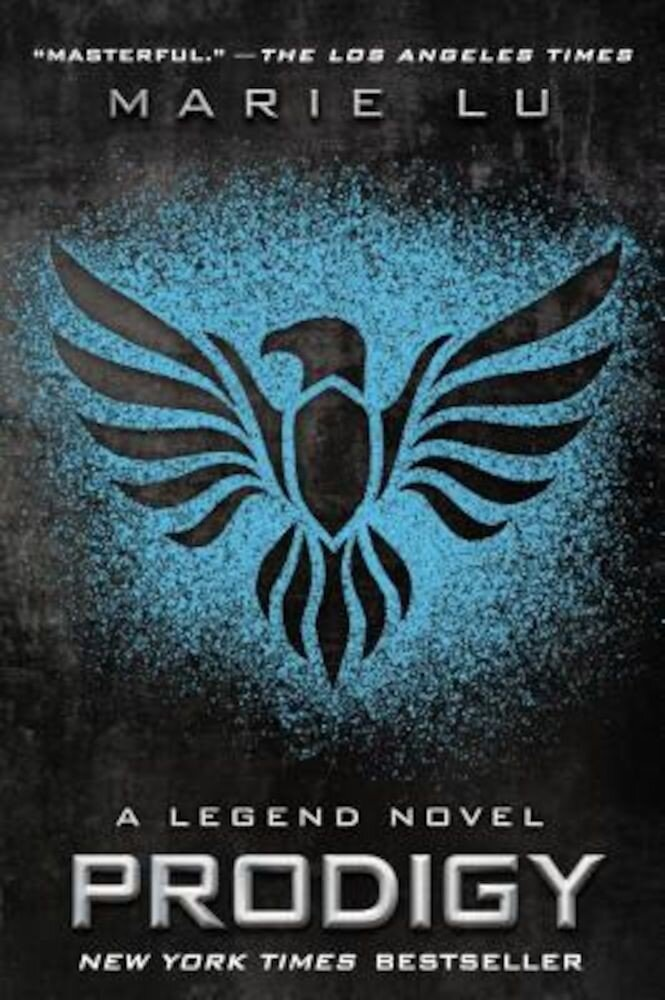 Prodigy: A Legend Novel, Paperback