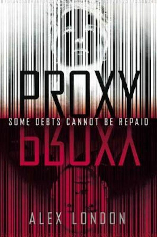Proxy, Hardcover