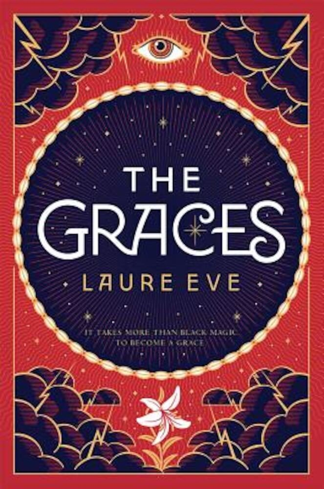 The Graces, Hardcover