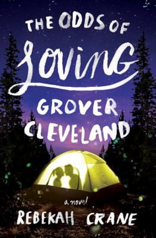 The Odds of Loving Grover Cleveland, Paperback