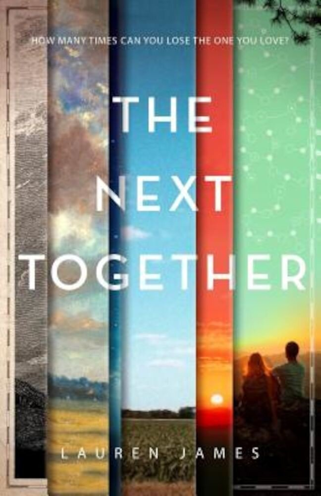 The Next Together, Hardcover