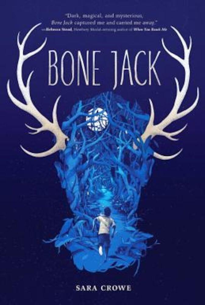 Bone Jack, Hardcover