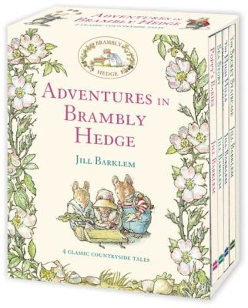 Adventures in Brambly Hedge, Hardcover