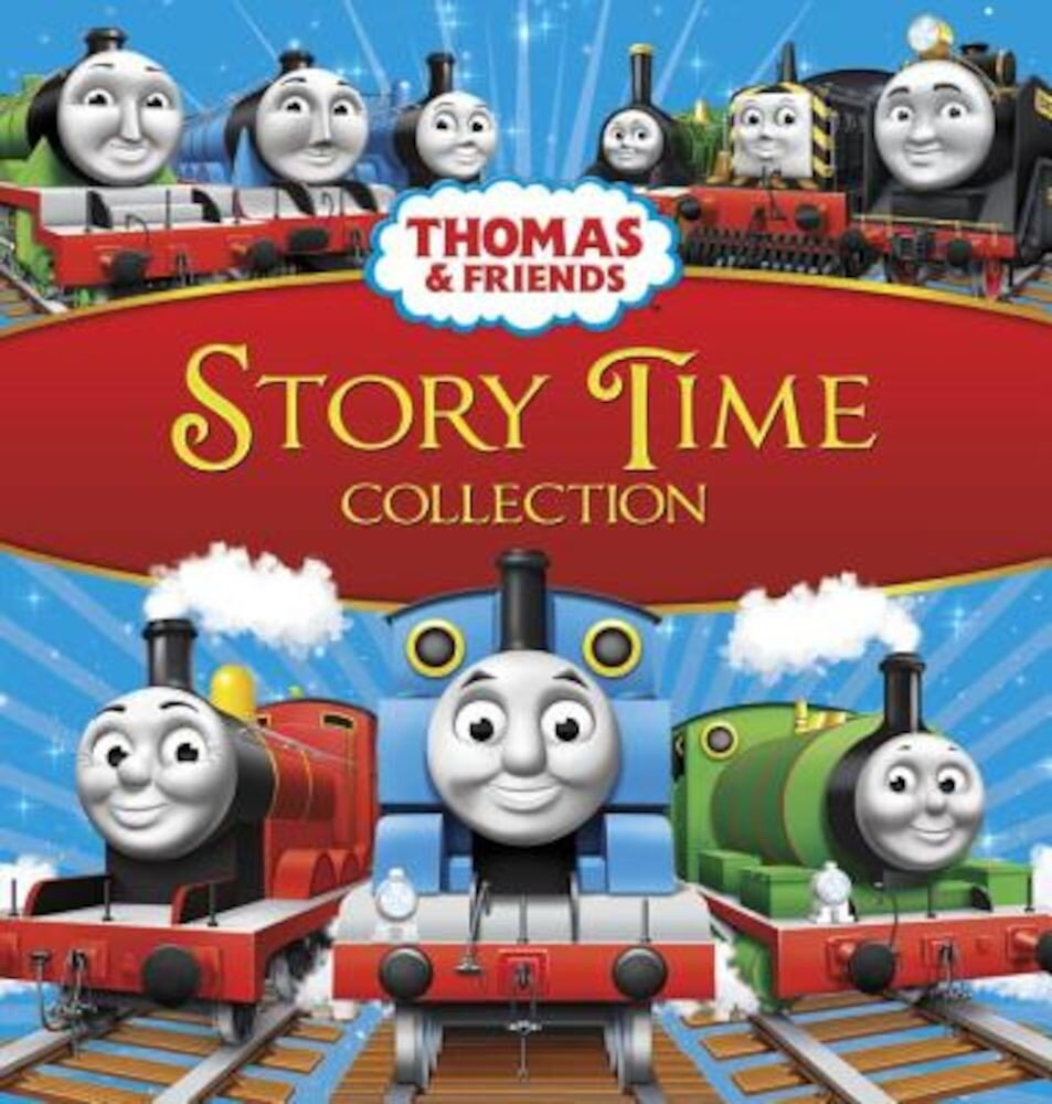 Thomas & Friends Story Time Collection (Thomas & Friends), Hardcover