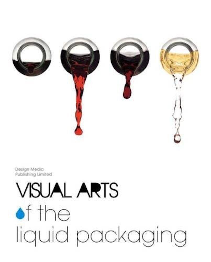 Visual Arts of the Liquid Packaging