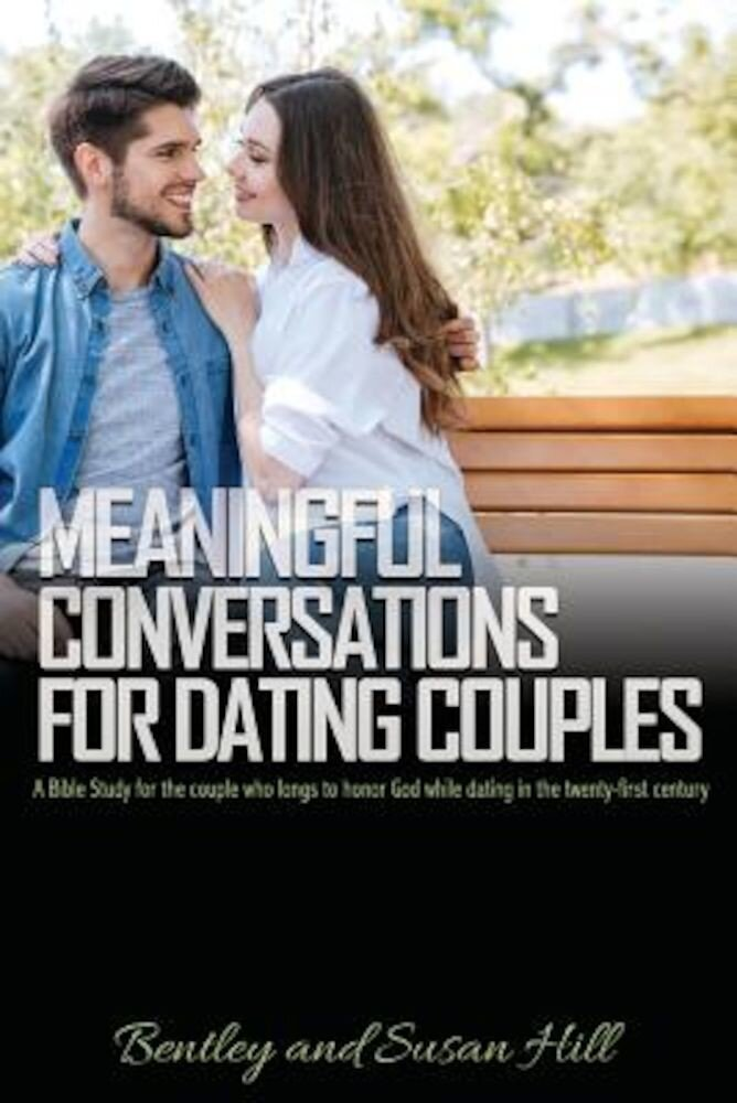Meaningful Conversations for Dating Couples, Paperback