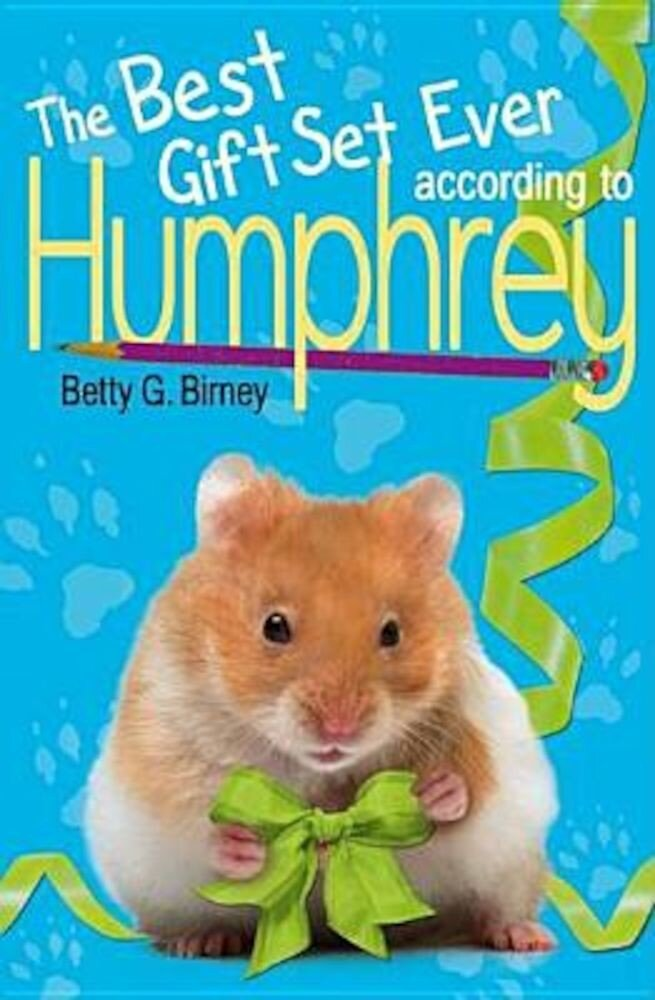 Humphrey Box Set (3 Books), Paperback