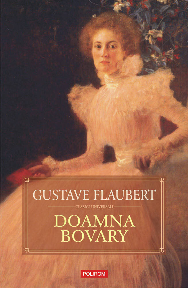 Doamna Bovary (eBook)