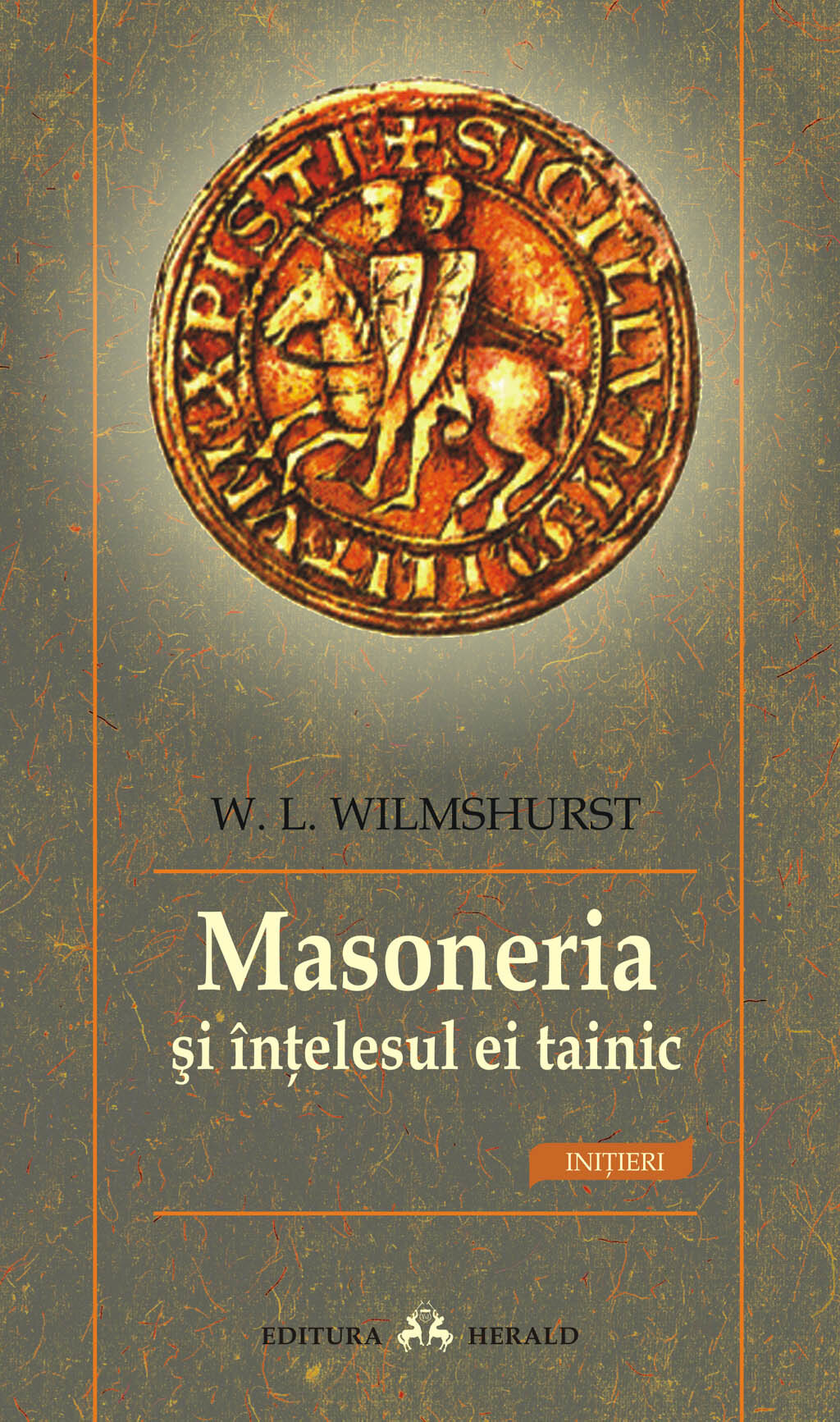 Masoneria si intelesul ei tainic (eBook)
