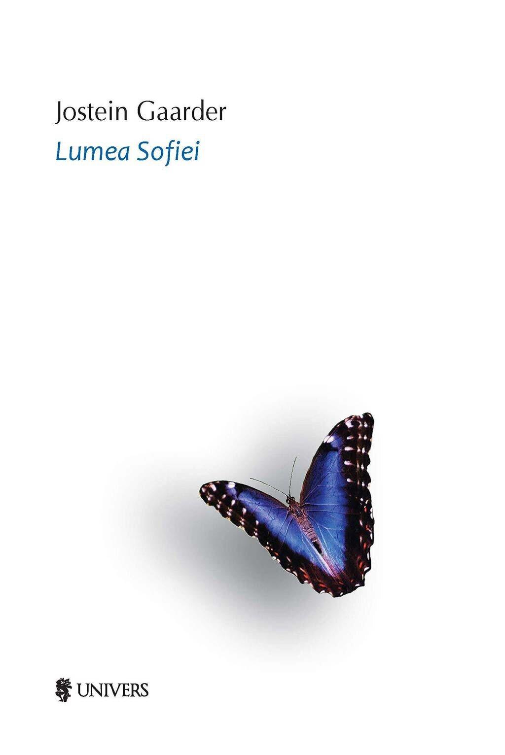 Lumea Sofiei. Romanul istoriei filosofiei (eBook)