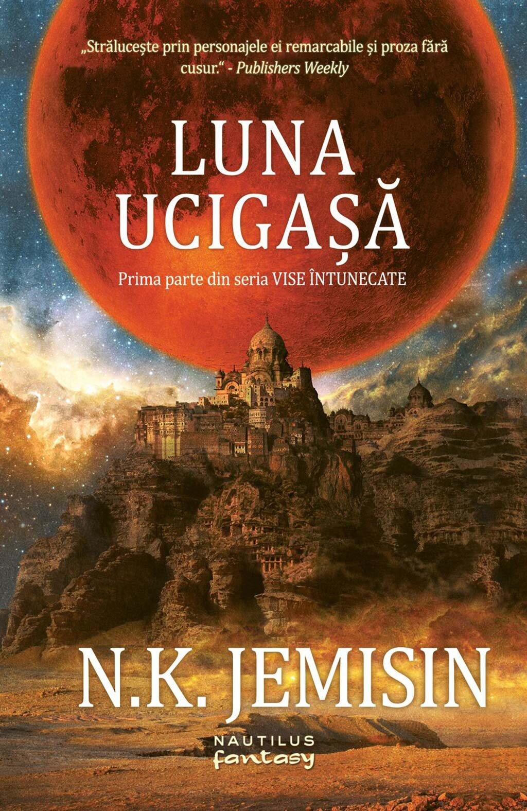 Luna ucigasa (eBook)